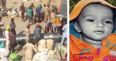 पंजाब के संगरूर में बोरवेल में गिरे 2 साल के मासूम फतेहवीर को बाहर निकाल लिया गया है।