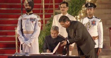 पीएम मोदी के मंत्रियों में जो सबसे चौकाने वाला नाम सामने आया था वो एस जयशंकर कहा था।