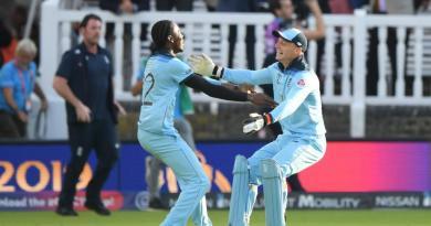 इंग्लैंड ने जीता आईसीसी वर्ल्ड कप