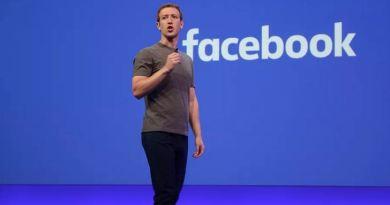 अमेरिका ने फेसबुक पर 5 अरब डॉलर यानि करीब 34 हजार करोड़ रुपए का जुर्माना लगा दिया है।