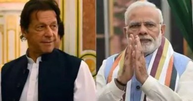 भारत की अपील को पाकिस्तान ने ठुकराया