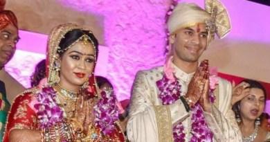 बिहार के पूर्व मुख्यमंत्री लालू प्रसाद यादव की बहु और तेजप्रताप यादव की पत्नी ऐश्वर्या ने सास राबड़ी देवी पर बड़ा आरोप लगाया है।