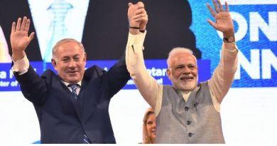 प्रधानमंत्री नरेंद्र मोदी के दोस्त और इजराइल के पीएम बेंजामिन नेतन्याहू की लिकुड पार्टी वहां हुए आम चुनाव में पीछे रह गई है। उनकी पार्टी को सिर्फ 31 सीटें मिली हैं।