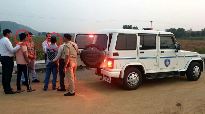 कमलेश तिवारी हत्याकांड में गिरफ्तार एक आरोपी के बार में बड़ा खुलासा