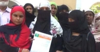 यूपी के मुजफ्फरनगर में मुस्लिम महिलाएं बनवा रहीं है मंदिर