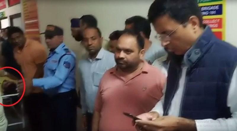 रणदीप सुरजेवाला के सहयोगी के भाई को मारी गोली