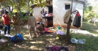 उत्तराखंड के पिथौरागढ़ में बेरहमी से हत्या