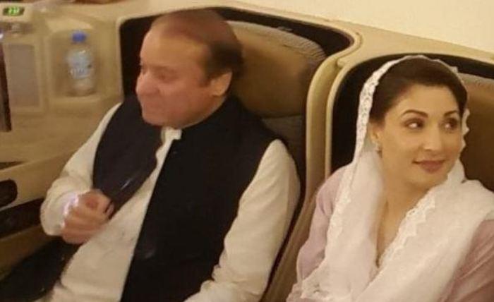 पाकिस्तान के पूर्व प्रधानमंत्री नवाज शरीफ की हालत बेहद नाजुक है।