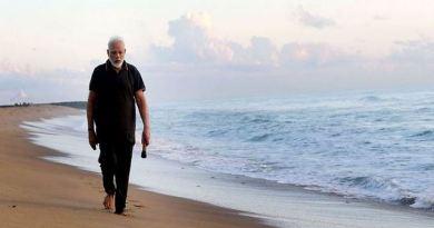 पीएम नरेंद्र मोदी ने नई कविता लिखी है। रविवार को उन्होंने अपनी इस कविता को ट्विटर पर शेयर किया है।