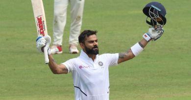टीम इंडिया के कप्तान विराट कोहली ने एक और रिकॉर्ड अपने नाम कर लिया है।