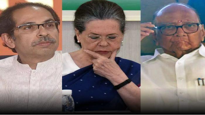 महाराष्ट्र में दो दिनों तक चली जोड़-तोड़ की राजनीति के बाद भी किसी पार्टी की सरकार नहीं बन पाई है। सूबे में राष्ट्रपति शासन लग गया है।