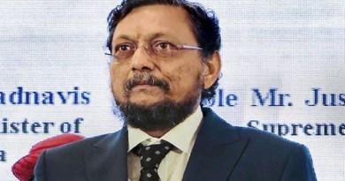 सुप्रीम कोर्ट के चीफ जस्टिस शरद अरविंद बोबडे हैदराबाद एनकाउंटर पर बड़ा बयान दिया है।
