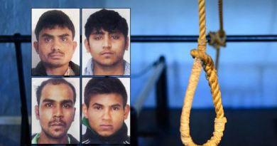 निर्भया के दोषियों को इस साल फांसी की सजा नहीं होगी। अगले साल 7 जनवरी को सजो हो सकती है।