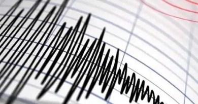 उत्तराखंड की धरती एक बार फिर भूकंप के झटकों से डोली है। बुधवार शाम करीब 4 बजे पिथौरागढ़ में भूकंप के झटके महसूस किए गए।