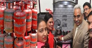 उत्तराखंड की धर्मनगरी हरिद्वार के लोगों के लिए अच्छी खबर है। अब यहां के लोगों को रसोई गैस सिलंडर भरवाने के झंझट से जल्द ही छुटकारा मिल जाएगा।