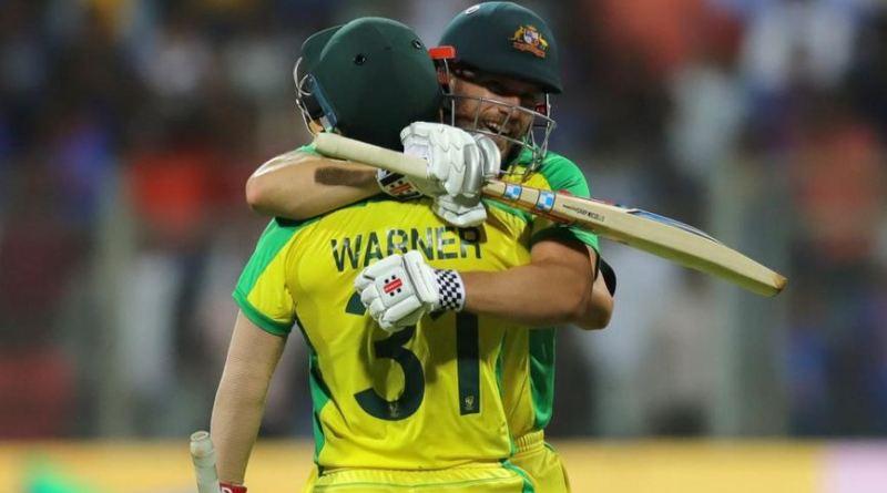 मुंबई वनडे में टीम इंडिया की शर्मनाक हुई है। ऑस्ट्रेलिया ने कोहली की सेना को 10 विकेट से हरा दिया।