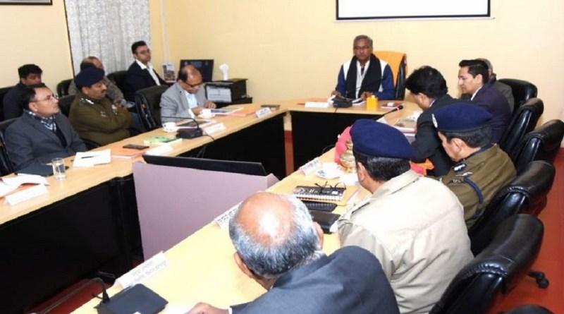 उत्तराखंड के हरिद्वार में होने वाले महाकुंभ 2021 में मेला क्षेत्र का विस्तार किया जाएगा।