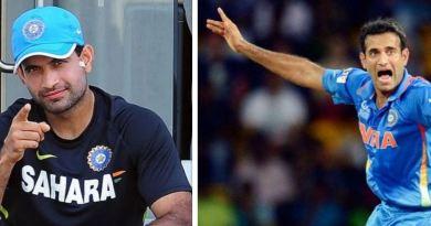 इंडियन क्रिकेट टीम के ऑलराउंडर खिलाड़ी इरफान पठान ने क्रिकेट के सभी फॉर्मेट से संन्यास ले लिया है। शनिवार को उन्होंने इसका ऐलान किया