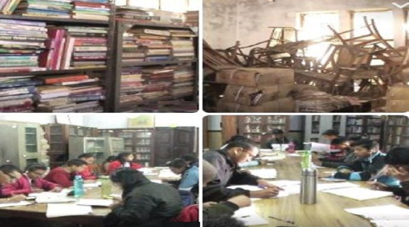 कहते हैं कि पुस्तकालय सुनहरे भविष्य का प्रतीक होता है। यानी अगर आप बेहतर भविष्य बनाना चाहते हैं तो आपको पुस्तकालय से प्रेम करना चाहिए।