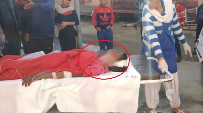 उत्तराखंड के टिहरी में एक ऐसी घटना सामने जिसे सुनकर हर कोई हैरान है। भिलंगना ब्लॉक के बासर पट्टी के भेटी गांव में एक शख्स ने 12 साल के बच्चे पर फायरिंग कर दी।