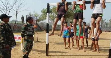 उत्तराखंड में सेना में भर्ती होने का सपना देख रहे युवाओं के लिए खुशखबरी है। रानीखेत में 26 फरवरी से सेना भर्ती आयोजित की जाएगी।