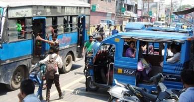 उत्तराखंड की राजधानी देहरादून में बुधवार से पब्लिक ट्रांसपोर्ट महंगा हो गया है।