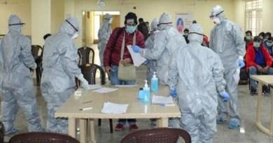 कोरोना वायरस से चीन समेत दुनिया कई देशों में कोहराम मचा हुआ है। इस जानलेवा बीमारी ने भारत को भी अपनी चपेट में ले लिया है।