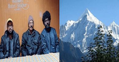 उत्तराखंड फिल्मों की शूटिंग के लिए फिल्मी हस्तियों की पसंद बनता जा रहा है। लगातार पहाड़ों में फिल्में शूट की जा रही है।