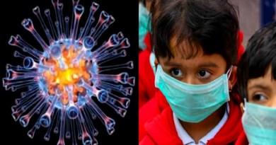 उत्तराखंड में कोरोना वायरस के दहशत के बीच एक और वायरस ने अपनी दस्तक लोगों के बीच देकर उनके डर को दोगुना कर दिया है।