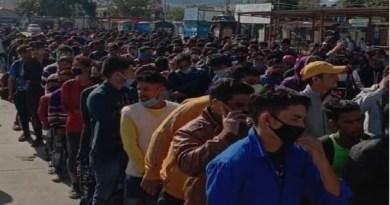 कोरोना वायरस से लड़ने के लिए उत्तराखंड सरकार ने प्रदेश में लॉकडाउन कर रखा है। मतलब ये कि बिना किसी जरूरी काम के कोई कहीं आ जा नहीं सकता।