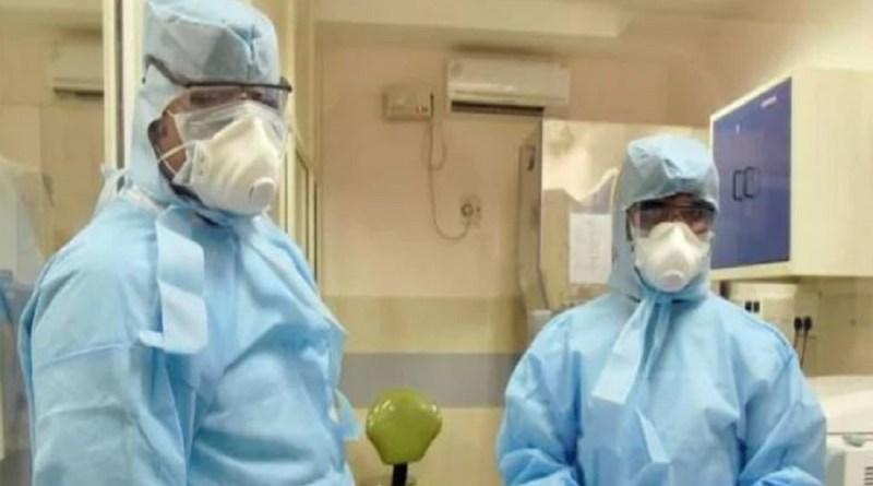 उत्तराखंड में कोरोना संक्रमितों की बढ़ती संख्या ने स्वास्थ्य विभाग की चिंत बढ़ा दी है। राज्य में लगातार तेजी से कोरोना के मामले बढ़ रहे हैं।