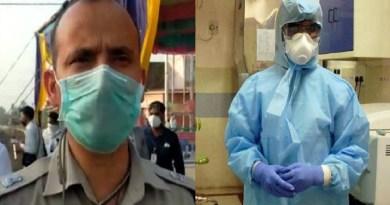 उत्तराखंड में लॉकडाउन के बीच कोरोना वायरस के खिलाफ जंग जारी है। अब तक प्रदेश में कोरोना के 37 मामलों की पुष्टि हो चुकी है।
