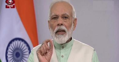 प्रधानमंत्री नरेंद्र मोदी ने एक बार फिर देश को संबोधिता किया है। उन्होंने कोरोना वायरस से युद्ध में अब तक किए गए देश के लोगों की कोशिश की तारीफ की है और नया आह्वान किया है।