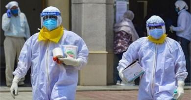 उत्तराखंड में लगातार कोरोना वायरस के मामले बढ़ रहे है। राज्य के स्वास्थ्य विभाग ने मंगलवार रात को ताजा आंकड़े जारी किए हैं।