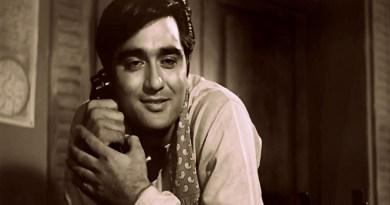सुनील दत्त हिन्दी सिनेमा के ऐसे मशहूर अभिनेता, निर्माता-निर्देशक थे, जिनके नाम ना जाने कितनी सुपरहिट फिल्मों का जखीरा है।