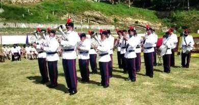 कोरोना वारियर्स की हौसला अफजाई के लिए प्रसार भारती द्वारा देशभर के 33 जगहों में म्यूजिकल बैंड के लाइव प्रसारण का कार्यक्रम आयोजित किया गया।