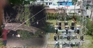 उत्तराखंड: भारी बारिश से विद्युत विभाग को लगी करोड़ों की चपत, नैनीताल को हुआ सबसे ज्यादा नुकसान