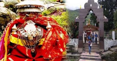 चमोली जिले के सिद्धपीठ कुरुड़ मंदिर से कैलाश के लिए मां नंदा देवी की डोली रवाना हुई है। 18 पड़ावों से होकर मां नंदा की डोली एक सितंबर को देवराड़ा मंदिर पहुंचेगी।