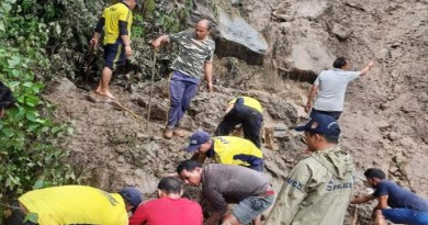 उत्तराखंड में कुदरत का कहर! जानवरों को चारा देने गई महिला मलबे में हुई 'दफन', रेस्क्यू टीम को नहीं मिला कोई सुराग