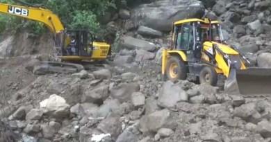 पहाड़ों पर बारिश से बिगड़े हालात! टनकपुर चंपावत हाईवे बंद, जरूरी सामानों की सप्लाई पर पड़ा असर