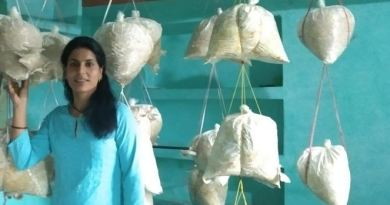 उत्तराखंड में 21 महिलाओं को तीलू रौतेली पुरुस्कार के लिए चयनित किया गया है। जिसमें अल्मोड़ा की प्रीति भंडारी को भी नाम शामिल हैं।