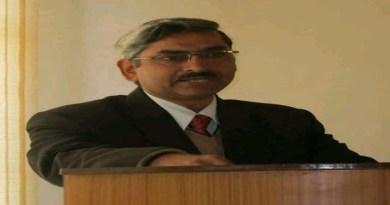 अल्मोड़ा: SSJ परिसर विवाद के बीच निदेशक जेएस बिष्ट का इस्तीफा, वरिष्ठ प्रोफेसर नीरज तिवारी ने संभाला पदभार