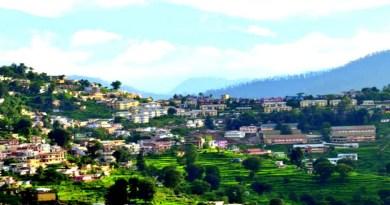 अल्मोड़ा के 11 गांवों को लिए अच्छी खबर है। प्रदेश सरकार ने आदर्श कृषि ग्राम योजना के तहत जिले के प्रत्येक विकासखंड से 1 गांव को आदर्श ग्राम बनाने के लिए चयनित किया है।