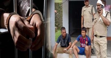 उत्तराखंड: जेल से फरार होने के कुछ ही घंटों में धरा गया 'खूंखार' कैदी, दूसरे की तलाश जारी
