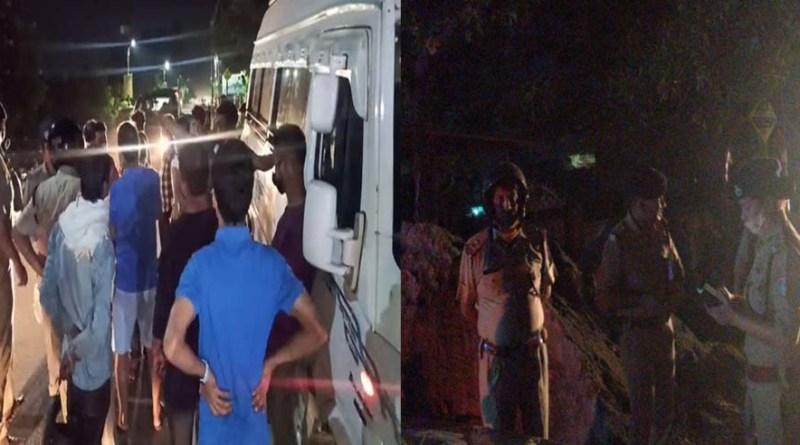 गोलियों की तड़तड़ाहट से गूंजी राजधानी! देहरादून में सर्राफा व्यापारी को मारी गोली, लूटा ज्वेलरी से भरा बैग