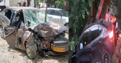 दुखद खबर! छुट्टी काट कर ड्यूटी जा रहे ITBP जवान की सड़क हादसे में मौत, परिवार में पसरा मातम