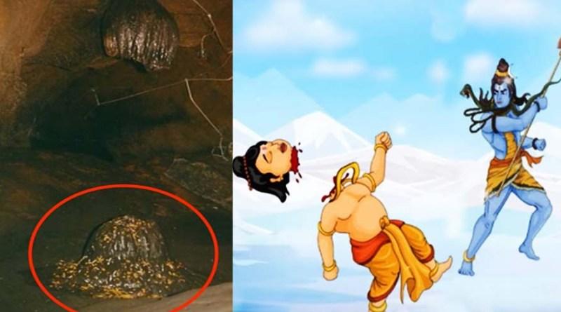 उत्तराखंड की इस गुफा में गणेश का कटा हुआ सिर आज भी है महफूस! भगवान भोलेनाथ खुद करते हैं रक्षा