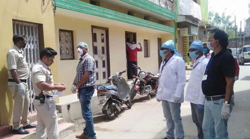 उत्तराखंड के इस जिले से गायब हुए 8 कोरोना मरीज, जांच के दौरान दिए थे गलत नंबर, मचा हड़कंप!