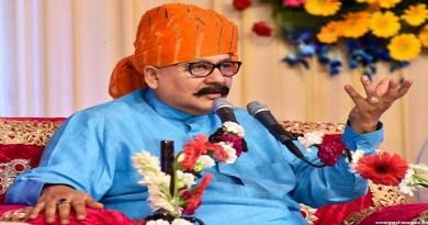 भारत समेत पूरी दुनिया में रविवार को विश्व पर्यटन दिवस मनाया गया है। इस मौके पर उत्तराखंड के पर्यटन मंत्री सतपाल महाराज ने सैलानियों को खास संदेश दिया है।