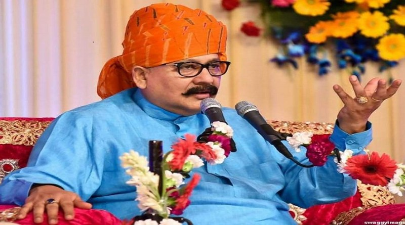 उत्तराखंड के पर्यटन, सिंचाई और संस्कृति मंत्री सतपाल महाराज ने अपने विधानसभा क्षेत्र को लेकर अहम बैठक की।